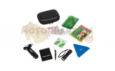Image for GLOVE BOX TRAVEL KIT