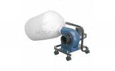 Image for Economy Dust & Chip Extractor 1hp