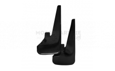 Image for PRO-SHIELD MOULDED MUDFLAPS