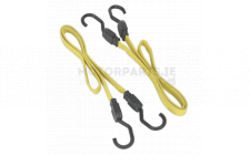 Image for 910mm Flat Bungee Cord Set 2pc