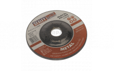 Image for Grinding Disc Ø125 x 6mm 22mm Bore