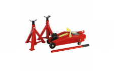 Image for Trolley Jack 2000kg