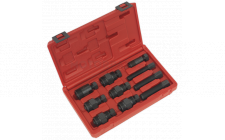 Image for Motorcycle Flywheel Puller Set 10pc