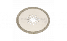 Image for Multi-Tool Diamond Cutting Blade