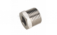 "Image for Adaptor 1/2""BSPT Male to 1/4""BSP Female"