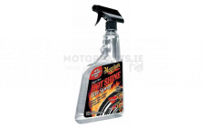 Image for MEGUIAR'S HOT SHINE TYRE DRESSING