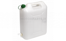 Image for Fluid Container with Tap 20ltr