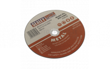 Image for Cutting Disc Ø230 x 3mm 22mm Bore