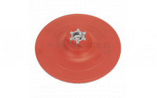 Image for Hook & Loop Backing Pad Ø117mm M14 x 2mm