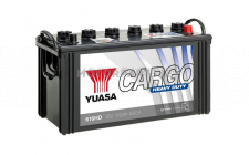 Image for Cargo HD- Heady Duty Range- 616HD Battery- 12V 110Ah 650ccp- 407 x 174 x 231mm Y616HD