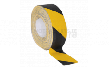 Image for Anti-Slip Tape Self-Adhesive Black Yellow 50mm x 18mtr
