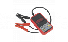 Image for Digital Battery Tester 12V