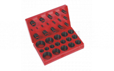 Image for Rubber O-Ring Assortment 419pc - Metric