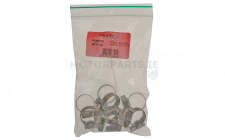 Image for HOSE CLIP O STAINLESS STEEL 16-