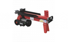 Image for Horizontal Log Splitter 5tonne 520mm Capacity