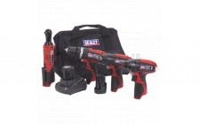 Image for CP1200 4 Tool Combo Kit