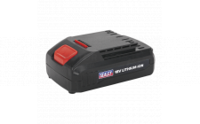 Image for Power Tool Battery 18V 1.3Ah Lithium-ion for CP2518L