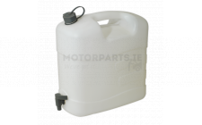 Image for Fluid Container 20ltr with Tap