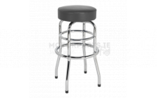 Image for Workshop Stool with Swivel Seat