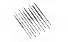 Image for Needle File Set 10pc