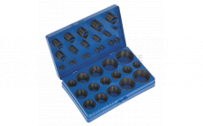 Image for Rubber O-Ring Assortment 407pc - Imperial