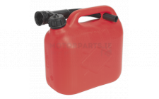 Image for Fuel Can 5ltr - Red