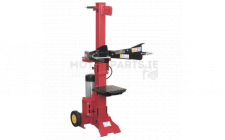 Image for Log Splitter 5.5tonne 1050mm Capacity Vertical Type
