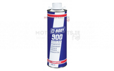 Image for BODY 900 TRANSPARENT 1L