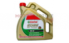 Image for CASTROL 5W-30 EDGE SYN OIL 5L