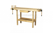 Image for Woodworking Bench 1.52mtr