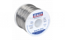 Image for Solder Wire Quick Flow 1.2mm/18SWG 40/60 0.5kg Reel