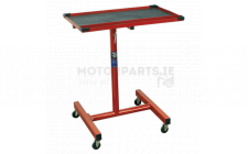 Image for Mobile Workstation Adjustable Height