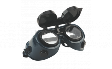 Image for Gas Welding Goggles with Flip-Up Lenses