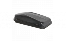 Image for Roof Box Gloss Black 320ltr 50kg Max Capacity