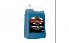 Image for SHAMPOO PLUS 3.78Ltr