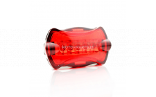 Image for 5 LED REAR BIKE LIGHT