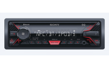 Image for SONY DIGITAL MUSIC RECIEVER WITH BLUETOOTH