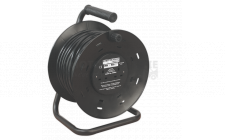Image for Cable Reel 50mtr 2 x 230V