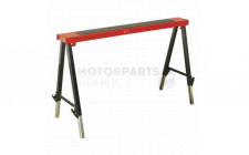 Image for Fold Down Trestle Adjustable Legs 150kg Capacity
