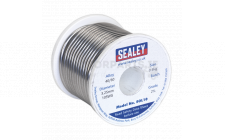 Image for Solder Wire Quick Flow 3.25mm/10SWG 40/60 0.5kg Reel