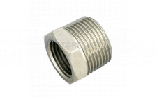 "Image for Adaptor 3/4""BSPT Male to 1/2""BSP Female"