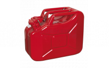 Image for Jerry Can 10ltr - Red