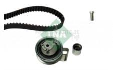 Gates-Powergrip Timing Belt Kit K055491XS