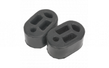 Image for Exhaust Mounting Rubbers L70 x D45 x H37 (Pack of 2)