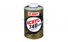 Image for BODY THINNER NORMAL 1LTR