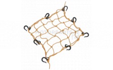 Image for Motorcycle/Quad Cargo Net