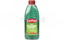 Image for APPLE FRAGRANCE SCREENWASH 1L