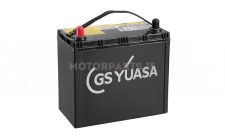 Image for JIS OEM Auxiliary AGM Battery 36Ah 310ccp