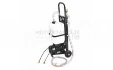 Image for Oil Drainer Mobile 230V