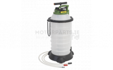 Image for Vacuum Oil & Fluid Extractor & Discharge 18ltr